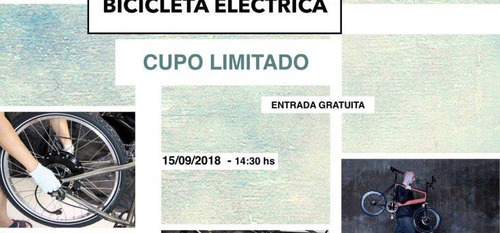 """SE VIENE EL CICLO DE TALLERES """"LA CIUDAD EN TUS MANOS"""""""
